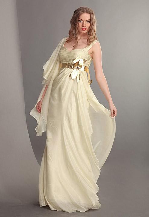 попки в просвечивающих платьях
